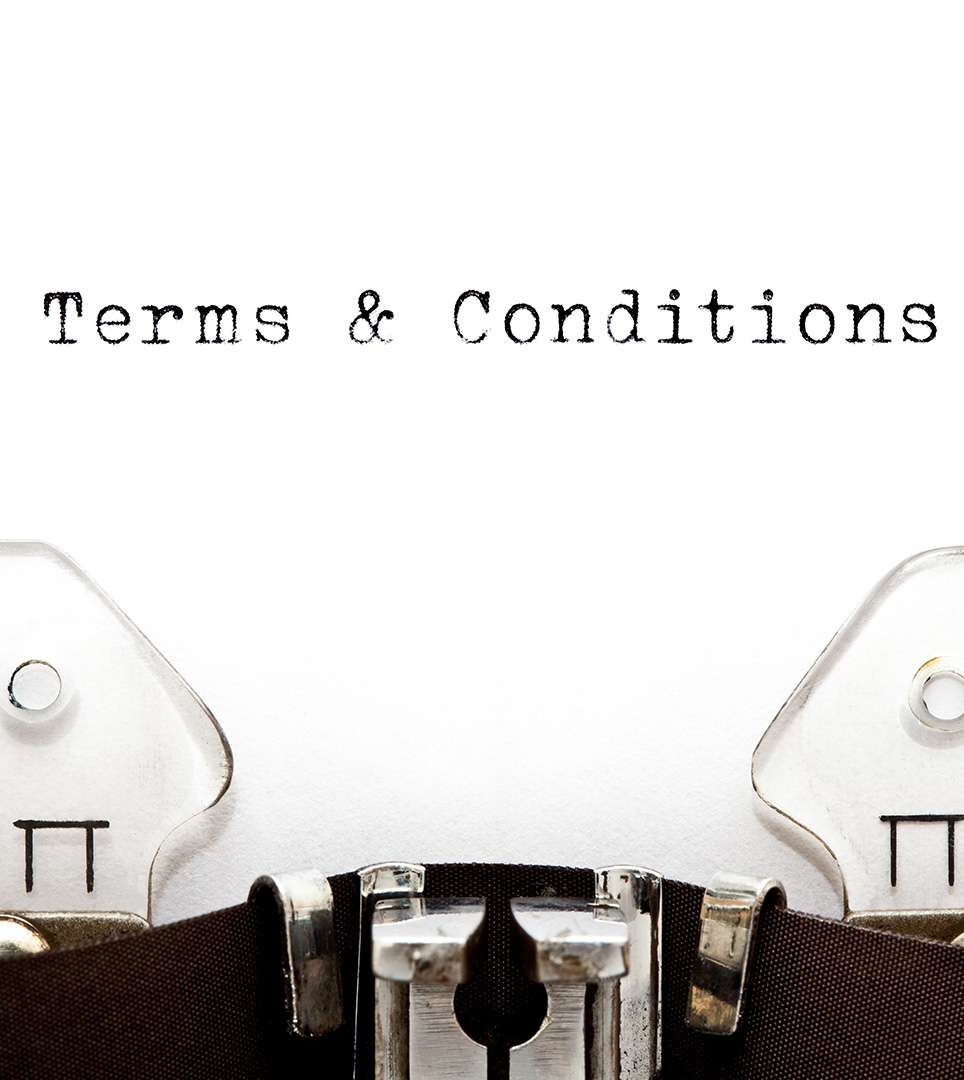 TERMS & CONDITIONS FOR THE HARBOR HOUSE INN WEBSITE